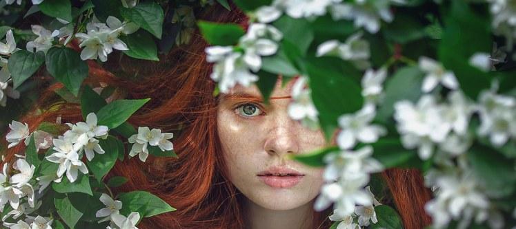 skönhetsblogg